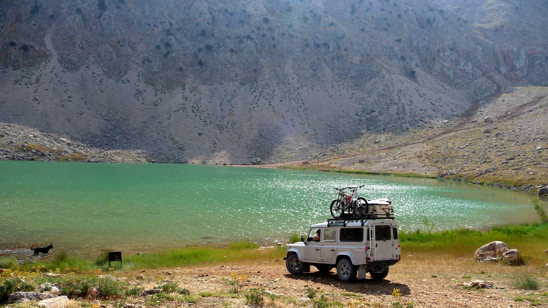 LYKISCHER TAURUS, AKDAGLAR, Gömbe, Kemer bei Fethiye: Nomaden Tour im lykischen Hochgebirge