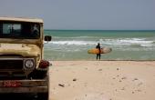 Oman, Asilah_ArabianSeeMotel_Wellenreiter