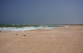 Oman, Al-Ashkharah_BeachResort_Beach
