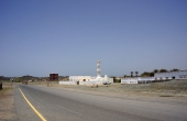 Oman, Masirah-Island_Amq_Dorf