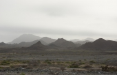 Oman, Masirah-Island-Wueste_Panorama