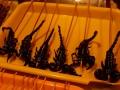 chinapekingdonghuamenspeisenschwarzskorpione