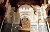 marokko-fes-koranschule-medersa-attarine