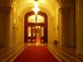 rumaniabukarestpalastgang