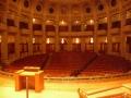 rumaniabukarestpalastkonferenzsaal