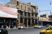 syrienaleppoumayyadenmoscheeplatz