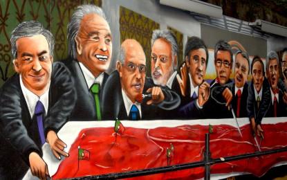 Portugal: Kitesurfer & Politik Desperados (Video)