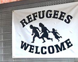 Was ist ein Flüchtling? Schülerworkshop in Barcelona