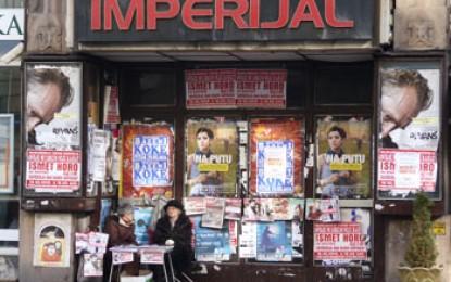 Sarajevo: Das europäische Jerusalem im Herzen des Balkans