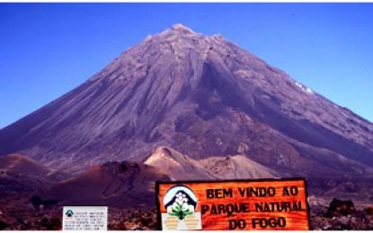 Insel Fogo: Vulkaninsel im Atlantik