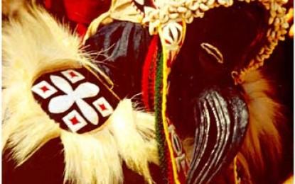 Stadt Man: Wenn Masken tanzen, leben die Ahnen