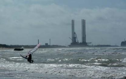 Kitespots JÜTLAND NORDOST: KJUL – TVERSTED (östl. Hirtshals), LOKKEN – BLOKHUS (15 Km Beach)