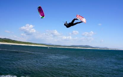 Portugal Nord: VIANA do Castelo, Kite & SUP