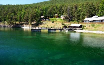 Konfliktpotential am Baikalsee: Export von Trinkwasser in die Mongolei & nach China