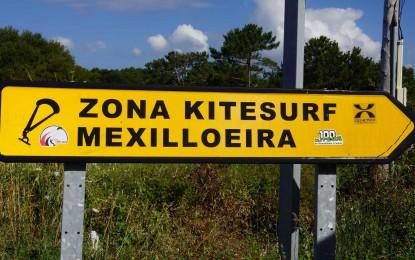 Galizien, Rias Baixas: O GROVE Halbinsel – LA LANZADA (bei S, SW, W) + MEXILLOEIRA (bei NNW, NO, N)